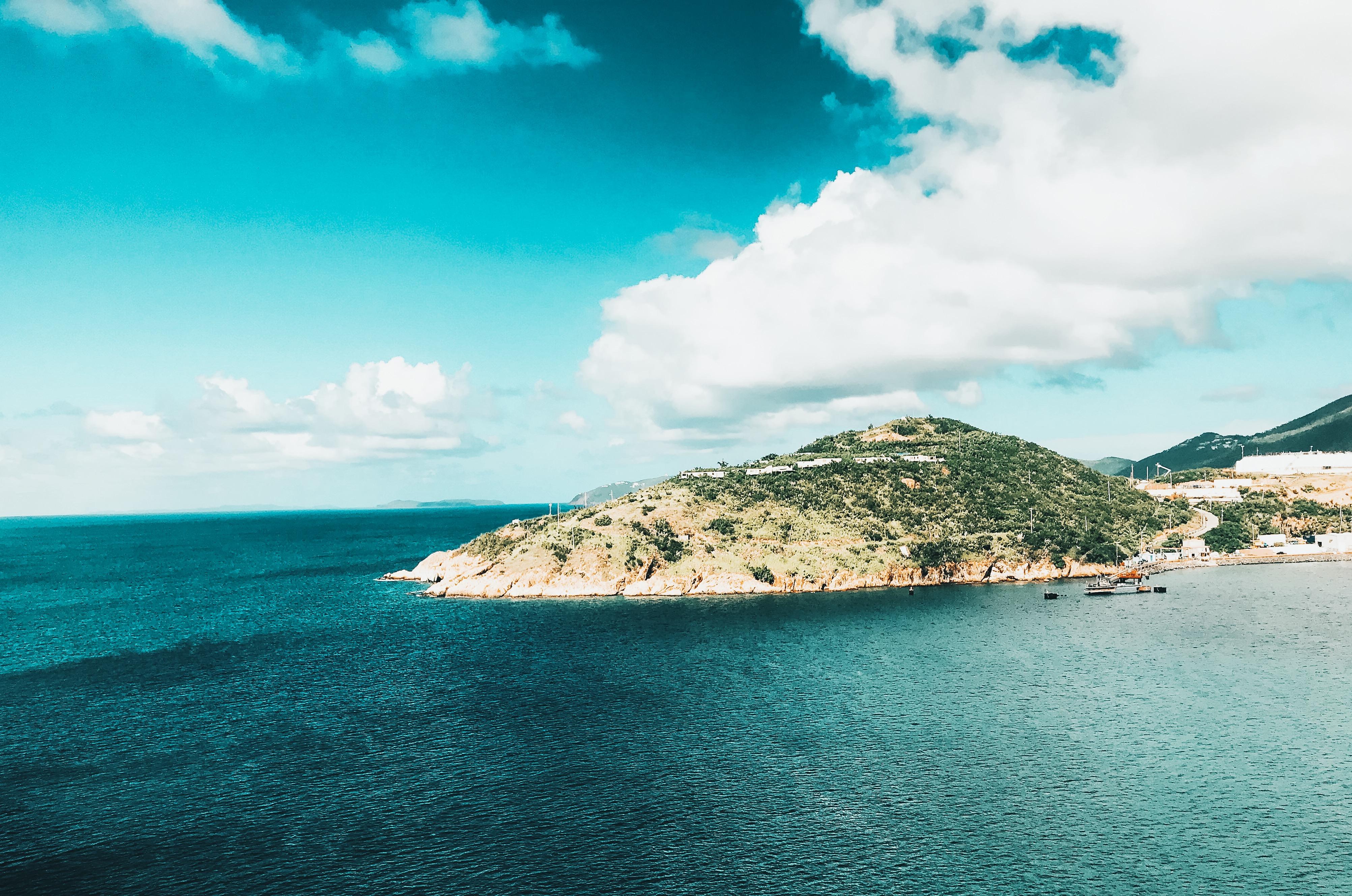 St. Thomas Island