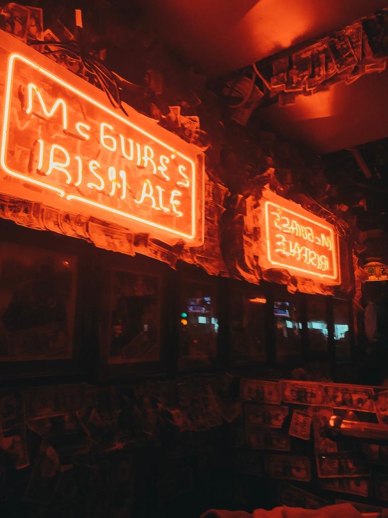 McGuir's