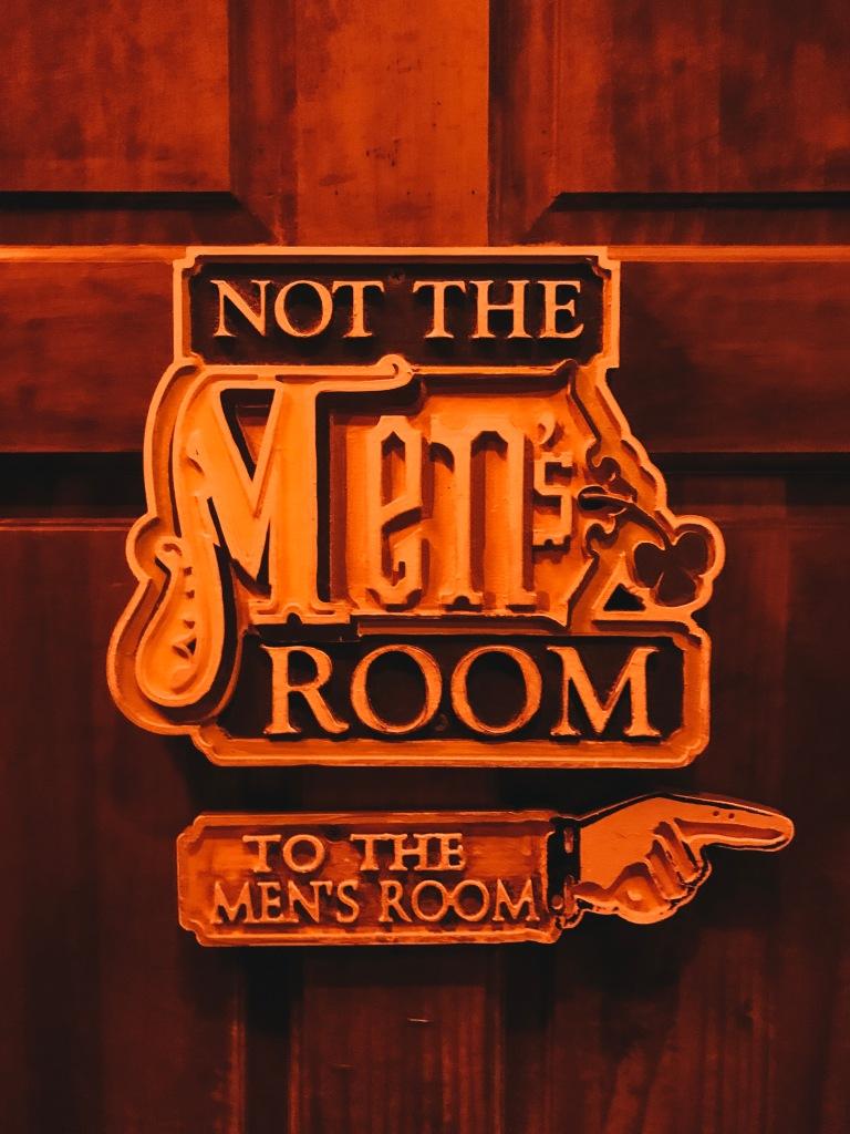 McGuire's Bathroom